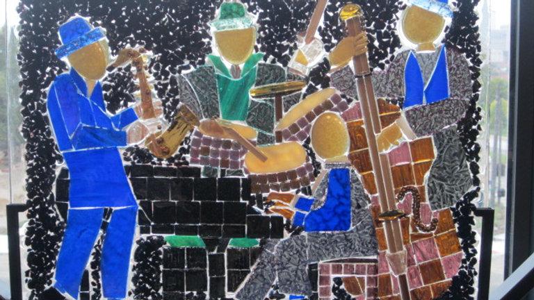 All That Jazz Artwork