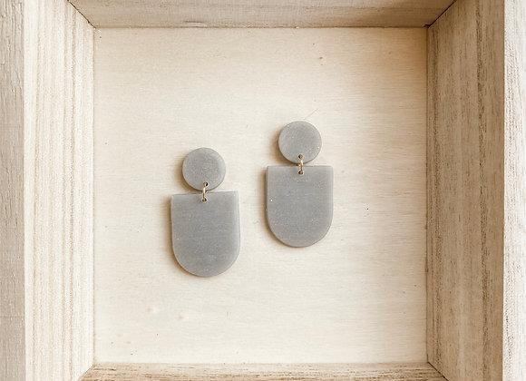 Hayley Earrings - Polymer Clay