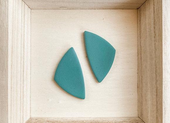 Elle Earrings - Polymer Clay