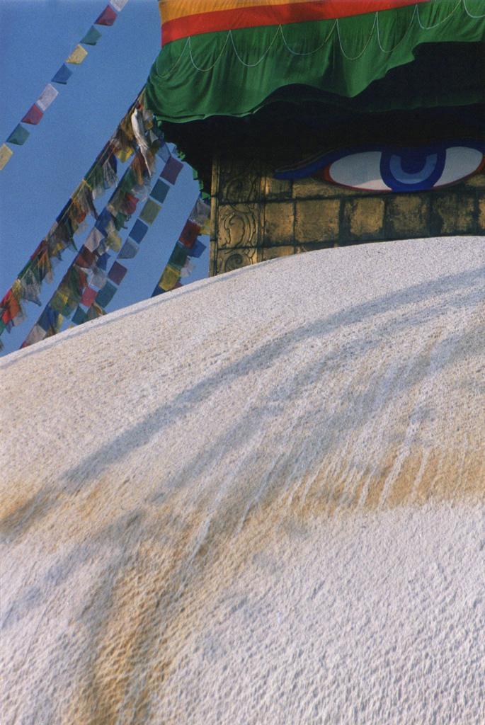 Estupa de Boudhanath