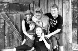Weber Family
