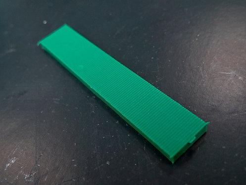 glazing wedge green 5 mm/ ชิมรองกระจก 5 มิล
