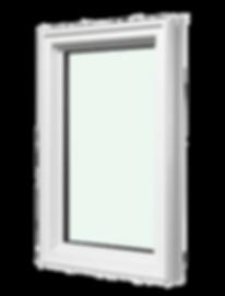 หน้าต่างช่องแสง FIXED WINDOW HEVTA