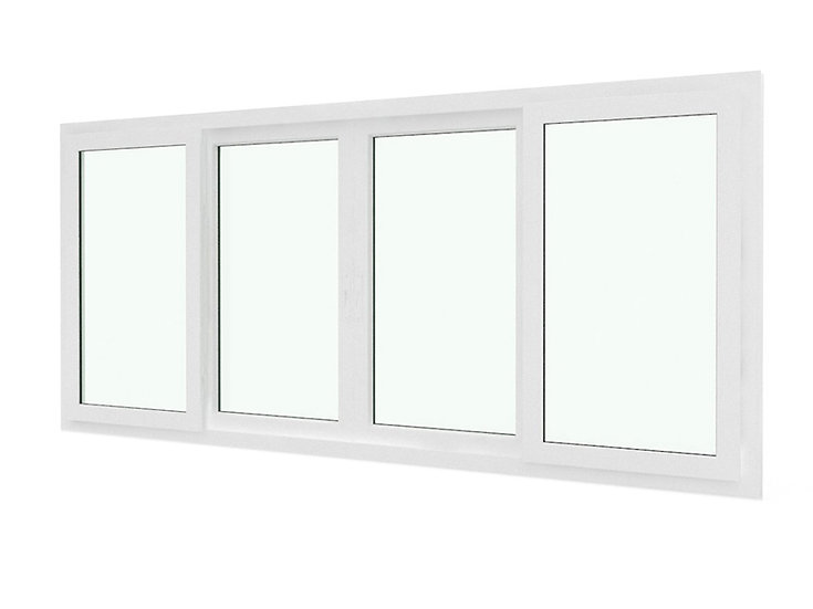 หน้าต่างบานเลื่อน 4