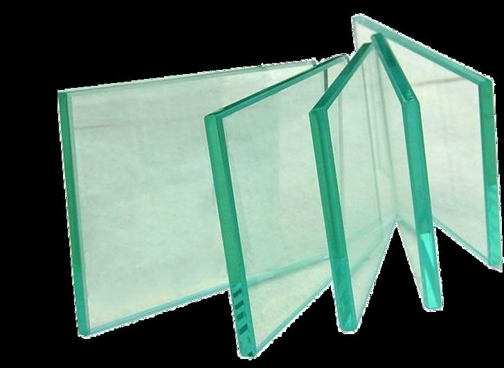 กระจกโฟรต สีเขียวประหยัดพลังงาน