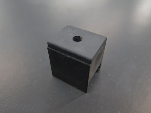 setting block for sliding,black
