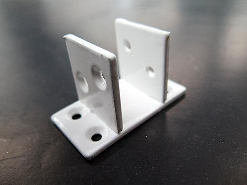 mechanical coupler for t-mullion  / ฉากยึดเสากลาง