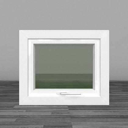 หน้าต่างบานกระทุ้งเดี่ยว