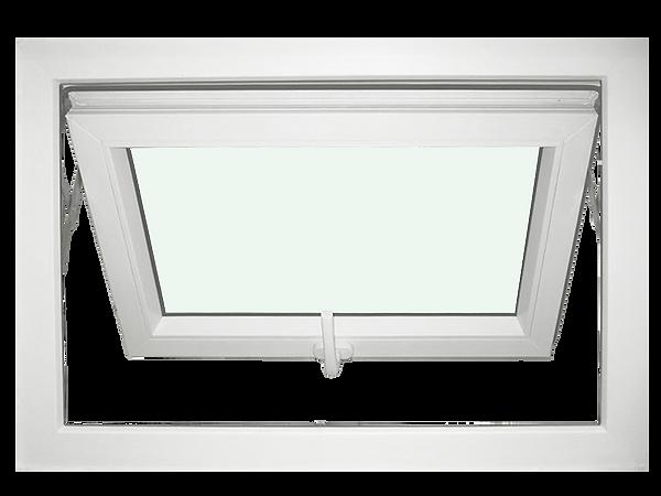 หน้าต่างบานกระทุ้ง HEVTA