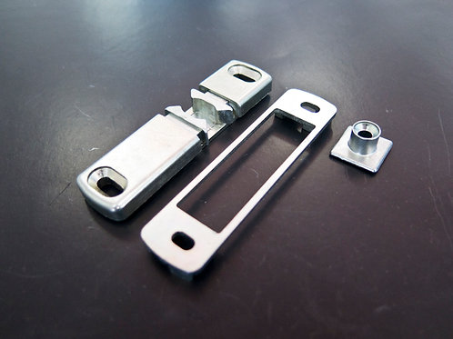 Door bolt,13 mm.