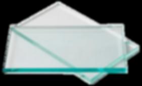 glass for upvc