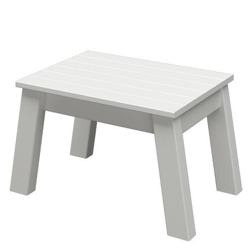 โต๊ะสนามทรงเตี้ย คอลเลคชั่น MINI SIDE TABLE