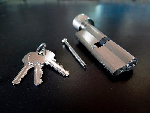 Knob Cylinder 40.5-40.5