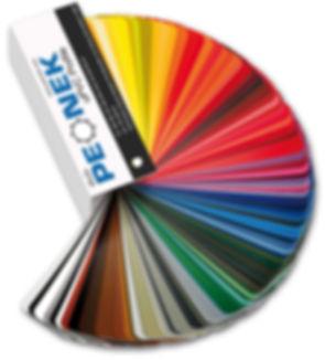 ral color fan