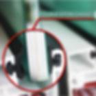 ยางซีลกระจก 2 ชั้น EPDM HEVTA