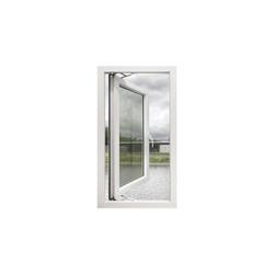 หน้าต่างสำเร็จรูป บานเปิดเดี่ยว