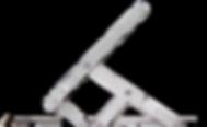 แขนค้ำ หน้าต่างยูพีวีซี HEVTA