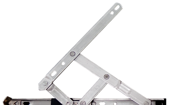 Hardware for awning