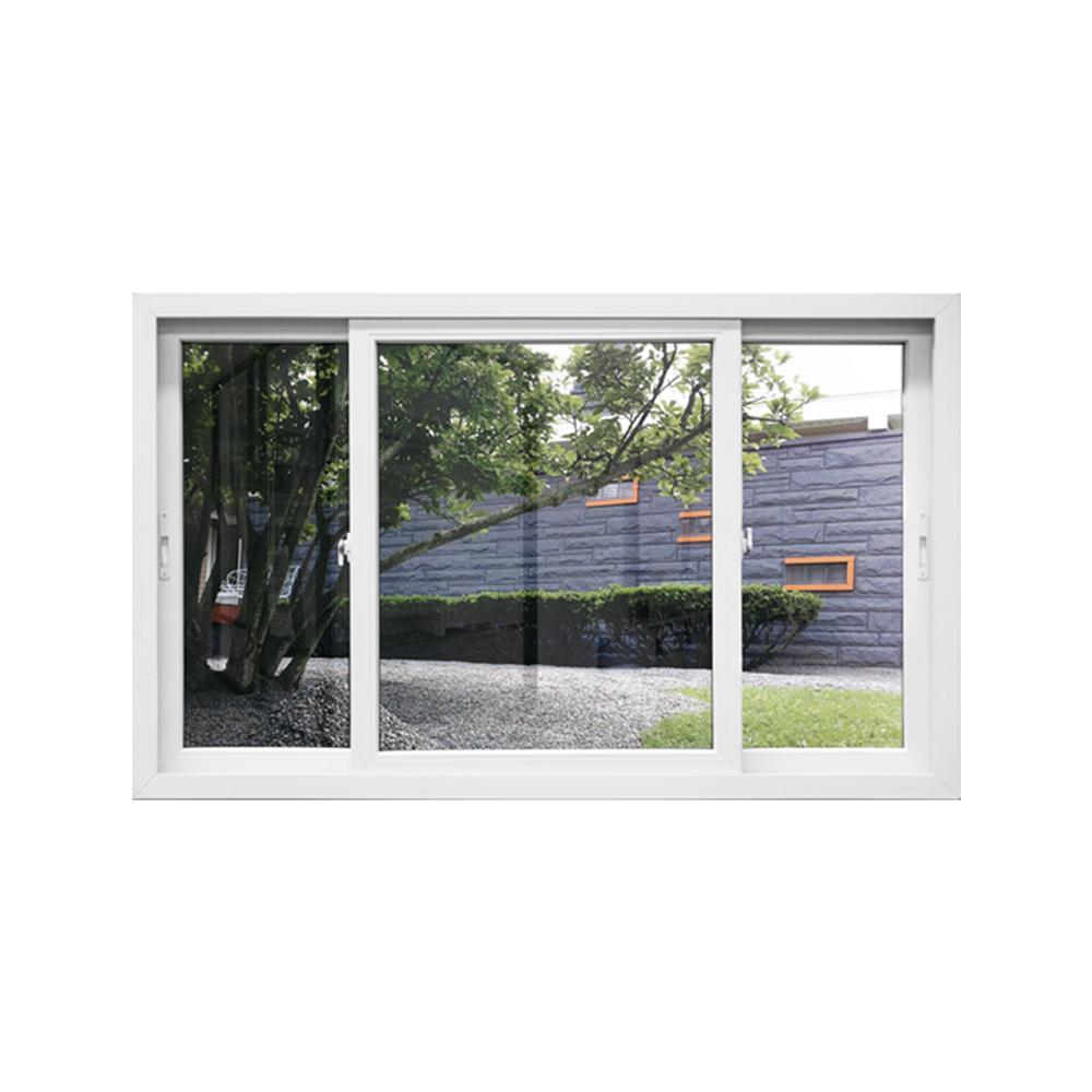 หน้าต่างสำเร็จรูป บานเลื่อน 3