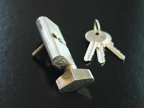 Profile Cylinder 31-31 with Knob