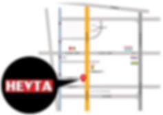 HEVTA MAP
