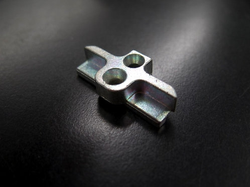 CW locking plate for premium