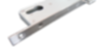 Hardware casement door