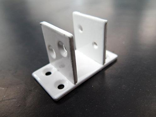 mechanical coupler for t-mullion/ฉากยึดเสากลาง