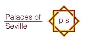 Palaces of Seville Logotype