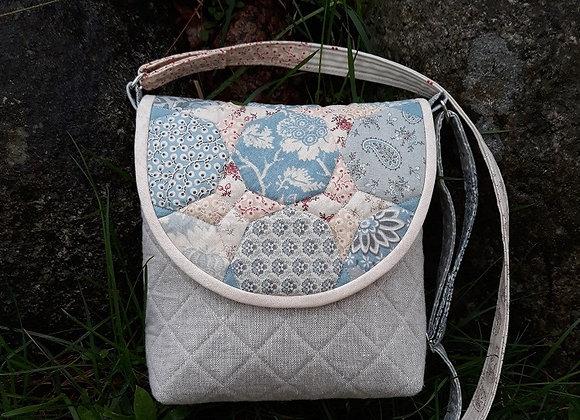 Octagon Summer Bag Pattern