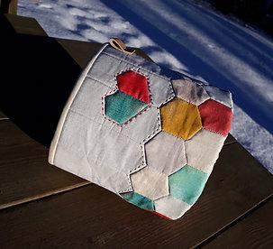 Round Hexagon Basket