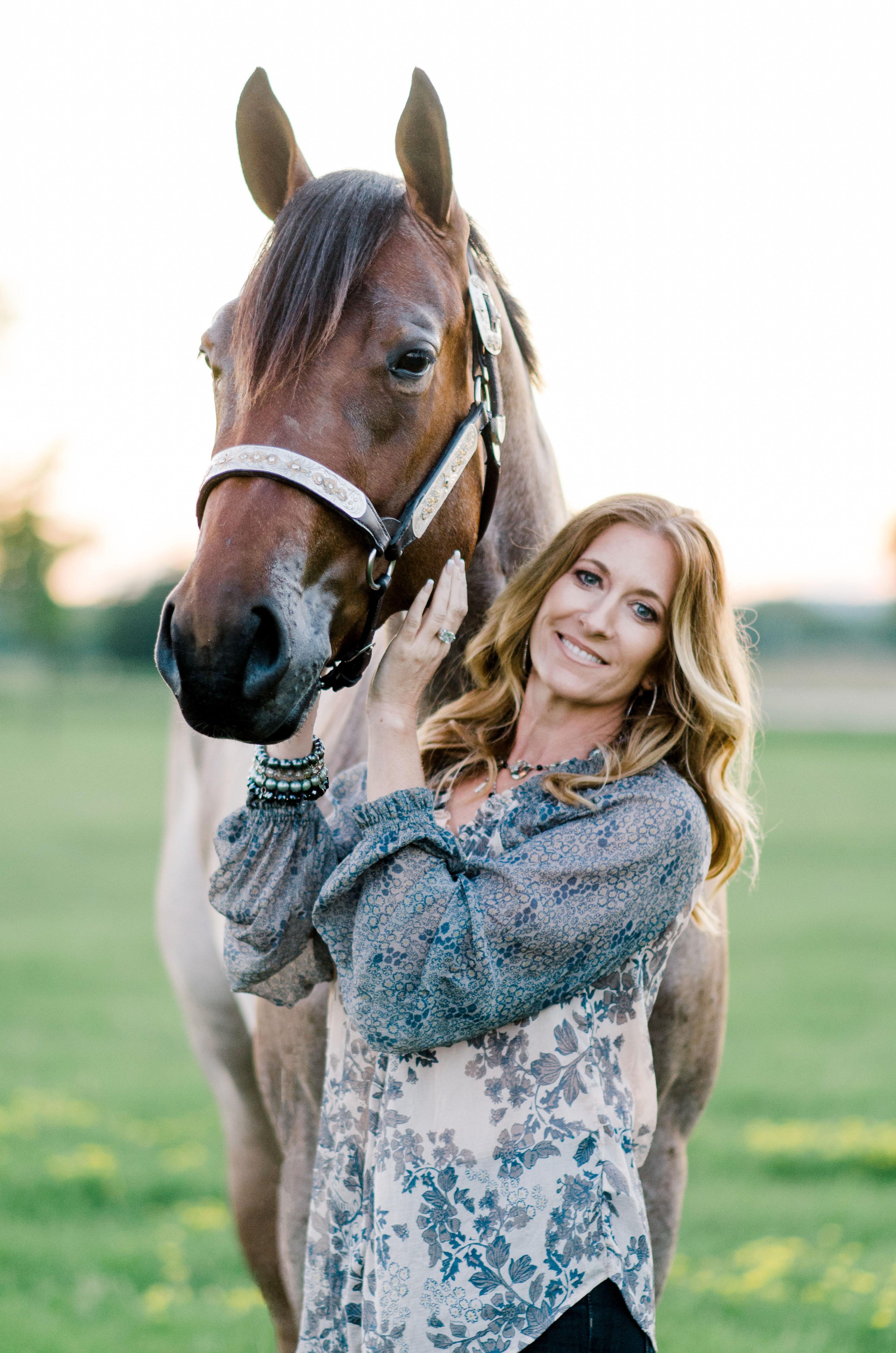 Ontario Equine Photographer