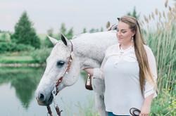 Erin Ontario Equine Photographer