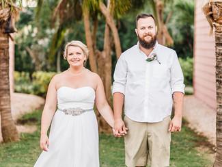 Krysta & Nick - Cuba Destination Wedding