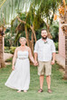 Krysta & Nick - Cuba Destination Wedding