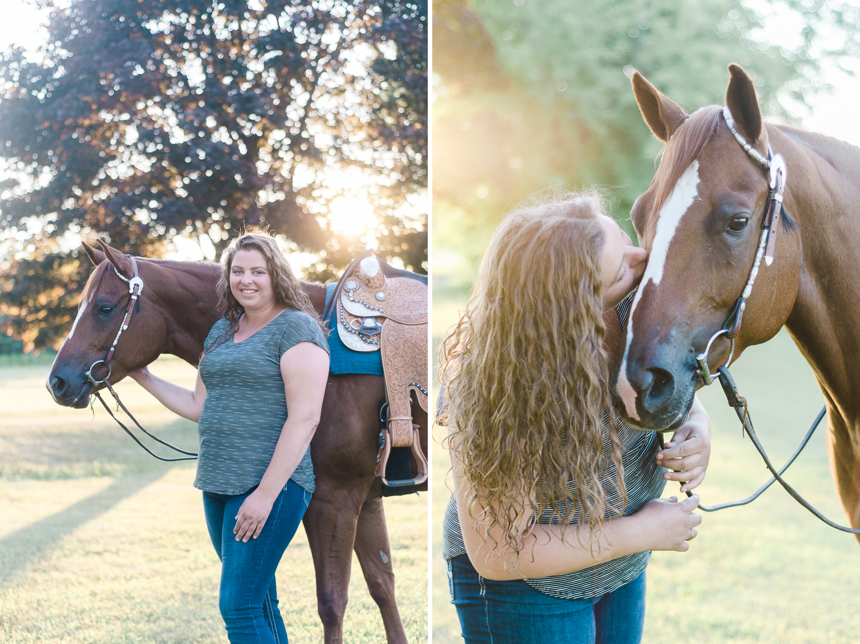 Caledon Ontario Equine Photographer