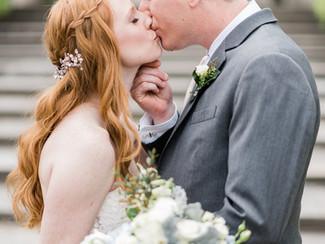 Mary & Rob - Niagara Falls Wedding