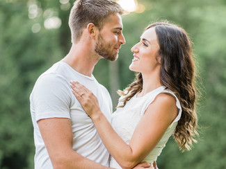 12 Great Engagement Session Locations in the GTA