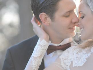 Sarah & Michael - Casa Loma Wedding
