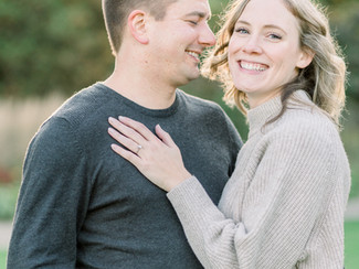My Top Five Tips For Amazing Engagement Photos