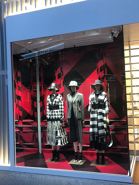 Dior Artz Pedregal / Boutique Dama