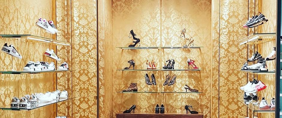 Dolce & Gabbana Perisur