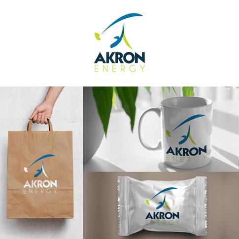 Imagen corporativa Akron Energy