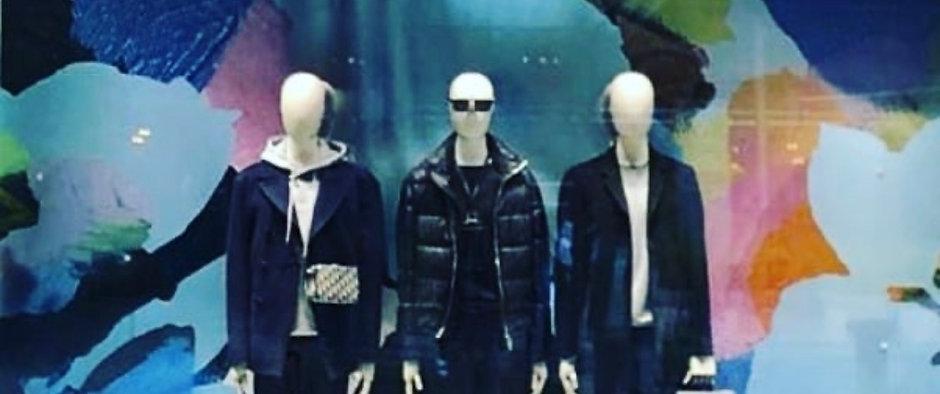 Dior Artz Pedregal / Boutique Caballero