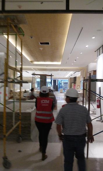 Dolce & Gabbana Construction Store