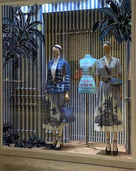 Dior Summer'21 Woman Polanco