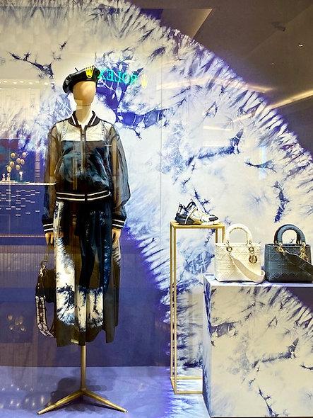 Dior Woman Polanco