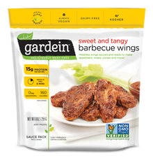 Sweet & Tangy Barbeque Wings