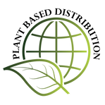 Plant Based Distribution logo