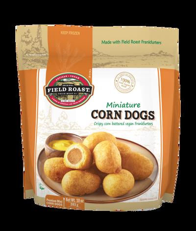 Miniature Corn Dogs 283g
